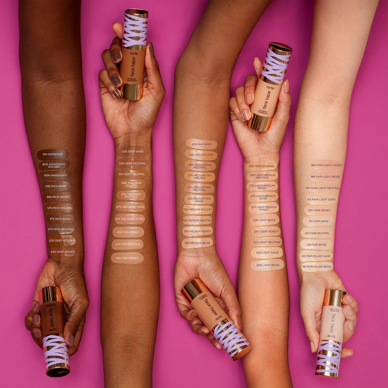 60% de descuento en Base De Maquillaje De Larga Duración TARTE Face Tape