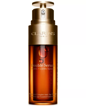 15% Off  Clarins Double Serum Complete Age Control Concentrate