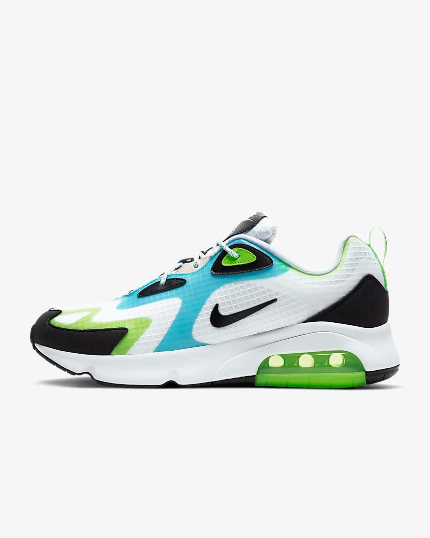 50% de descuento en zapatos Nike Air Max 200 SE