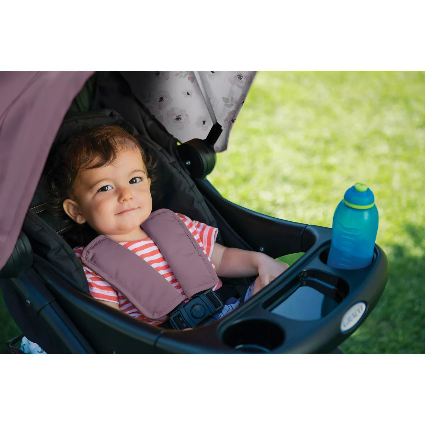 10% Off Graco Verb Click Connect Travel System Gracie