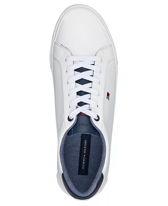 50% Off Tommy Hilfiger Men's Ref Low-Top sneakers