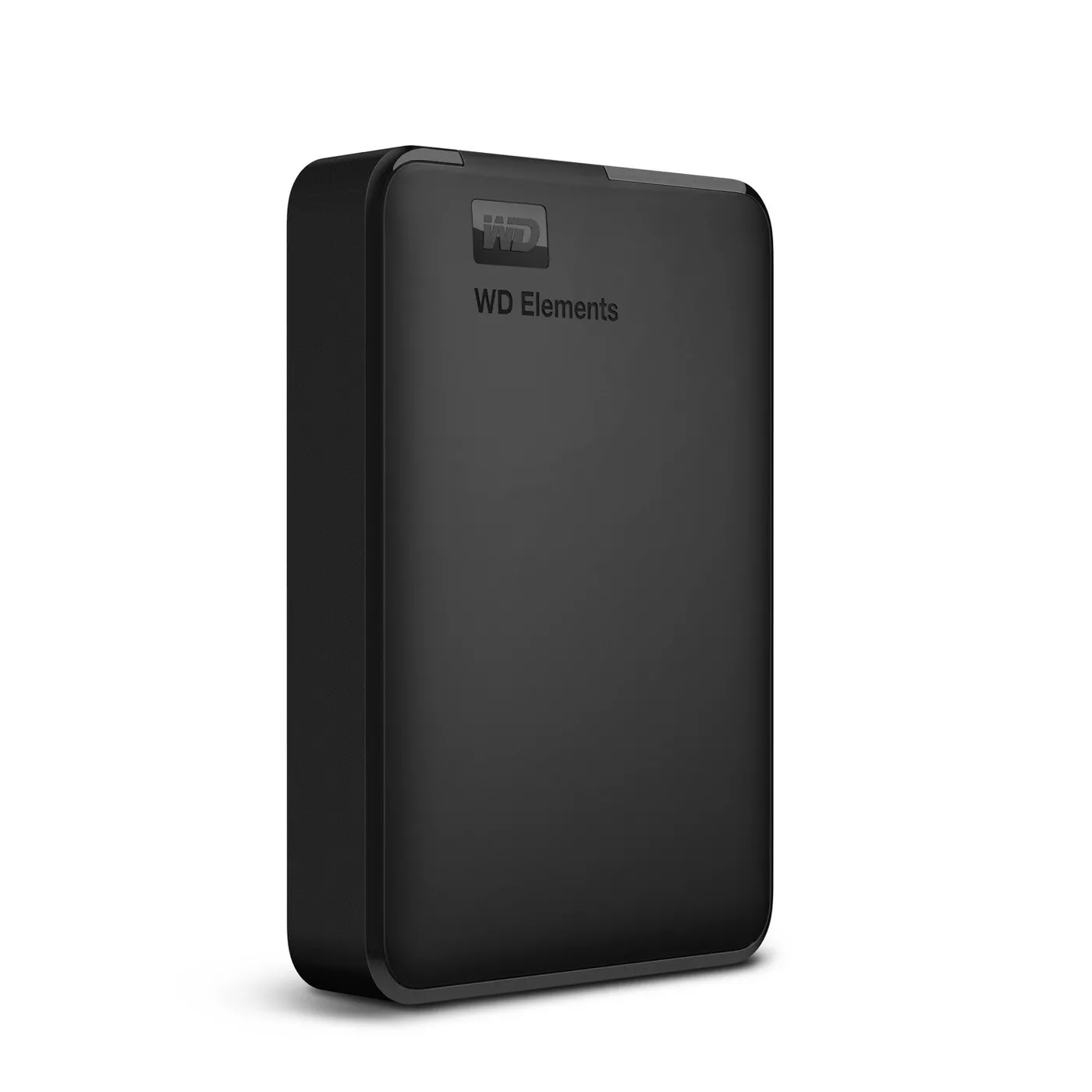 22% Off Western Digital 3TB Elements, USB 3.0 Portable Hard Drive