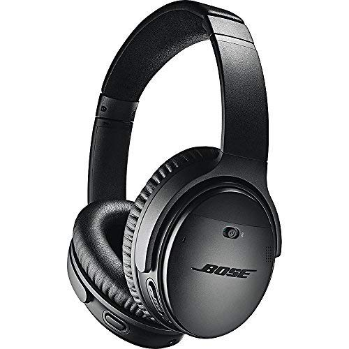 20% Off Bose QuietComfort 35 II Noise Cancelling Headphones