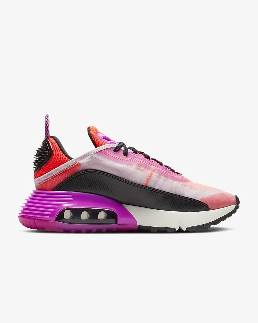 31% de descuento en zapatillas de mujer Nike Air Max 2090