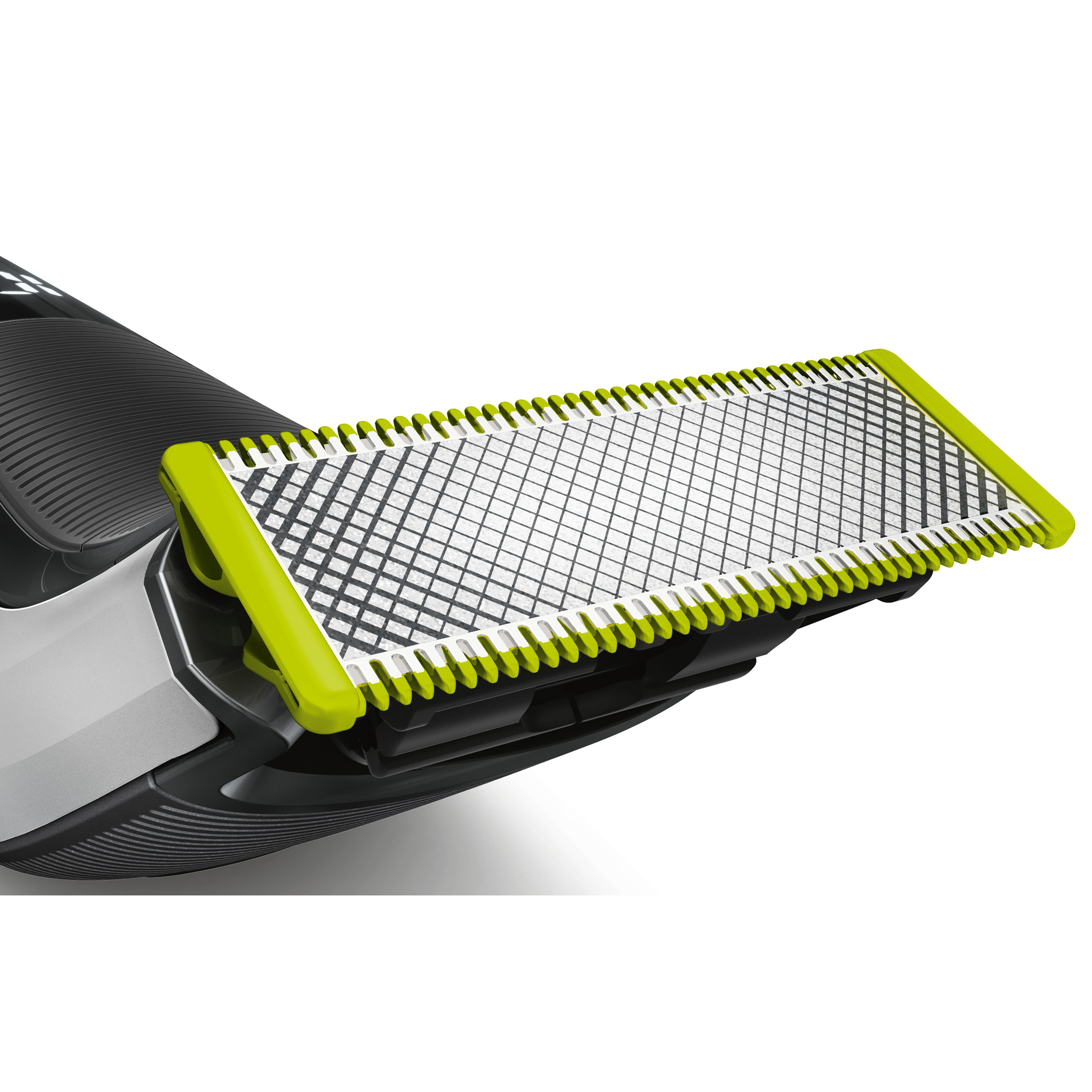 25% de descuento en Recortadora y afeitadora híbrida Philips Norelco OneBlade Pro